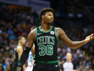 Marcus Smart, Golden State Warriors, Boston Celtics, NBA Rumors