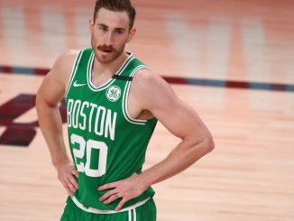Boston Celtics, Gordon Hayward, Nuggets, NBA Trade Rumors, San Antonio Spurs, DeMar DeRozan, Jrue Holiday, New Orleans Pelicans, Atlanta Hawks