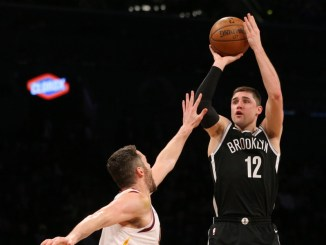 Joe Harris, NBA Rumors, Phoenix Suns, Minnesota Timberwolves, Brooklyn Nets, New York Knicks