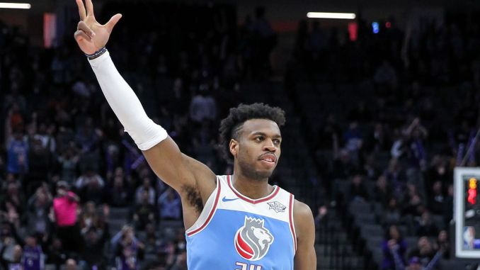 Buddy Hield, Sacramento Kings, Philadelphia 76ers, NBA Trade Rumors