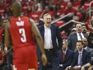 Rockets, Mike D'Antoni, 76ers