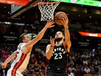 Fred VanVleet, Toronto Raptors, New York Knicks, NBA Rumors, Montrezl Harrell, Los Angeles Clippers, NBA Rumors, Indiana Pacers, Houston Rockets