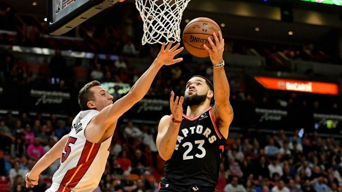 Fred VanVleet, Toronto Raptors, New York Knicks, NBA Rumors, Montrezl Harrell, Los Angeles Clippers, NBA Rumors, Indiana Pacers, Houston Rockets