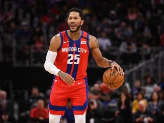 Detroit Pistons, Derrick Rose, Los Angeles Clippers, NBA Trade Rumors