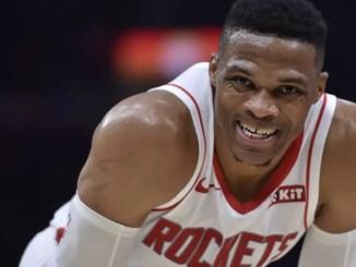 Rockets, Russell Westbrook, Knicks