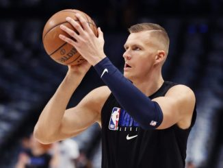 Dallas Mavericks, Golden State Warriors, Kristaps Porzingis, Boston Celtics, NBA Rumors, Indiana Pacers, Miami Heat