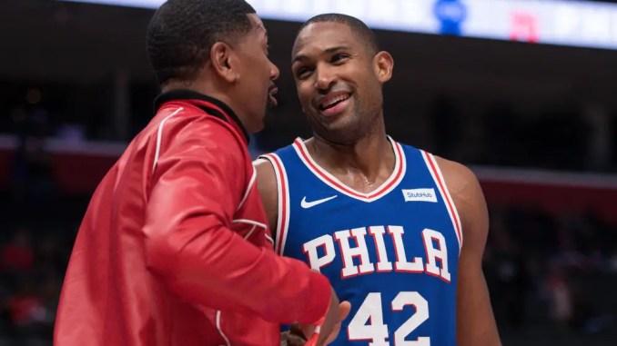 Boston Celtics, Philadelphia 76ers, Al Horford, Gordon Hayward, OKC Thunder, NBA Rumors