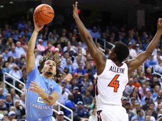 Cole Anthony, North Carolina, NBA Draft, Knicks