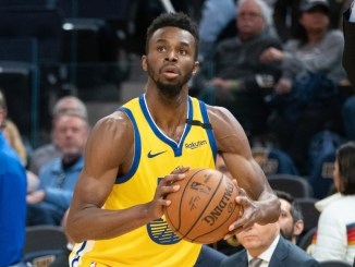 Andrew Wiggins, Golden State Warriors, Cleveland Cavaliers, Los Angeles Lakers, NBA Trade Rumors, Thunder