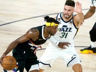 Jerami Grant, NBA Rumors, Hawks, Suns, Nuggets, Pistons