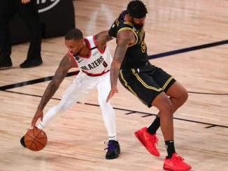 Portland Trail Blazers, San Antonio Spurs, Damian Lillard, NBA Trade Rumors