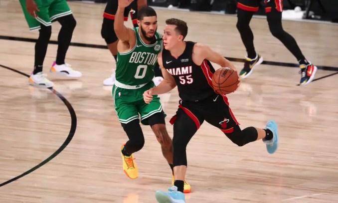 Miami Heat, Duncan Robinson