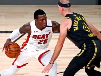 Kendrick Nunn, Miami Heat, NBA Trade Rumors, De'Aaron Fox, Lakers