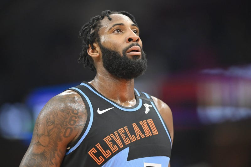 NBA Rumors: This Blazers-Cavs trade features Andre Drummond - NBA Analysis Network
