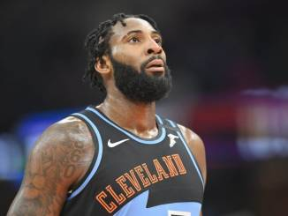 Andre Drummond, Cleveland Cavaliers, Clippers, Celtics, Paul George, Kawhi Leonard, Golden State Warriors, Los Angeles Lakers, NBA Rumors, Charlotte Hornets, Dallas Mavericks, Luka Doncic, Toronto Raptors, New York Knicks, Charlotte Hornets, Boston Celtics