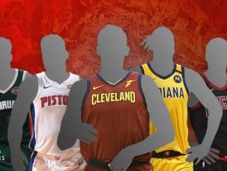 NBA, NBA Rumors, Central Division