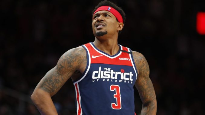 NBA Rumors: 4 teams best positioned for Bradley Beal trade in near-future