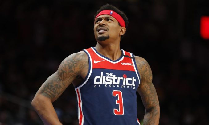 NBA Trade Rumors, Bradley Beal, Clippers, Atlanta Hawks, Trae Young, Miami Heat, Chicago Bulls, Zach LaVine, De'Aaron Fox, Giannis Antetokounmpo, Milwaukee Bucks