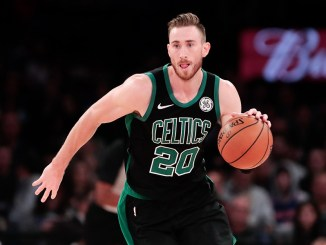 Gordon Hayward, Jazz, Andre Drummond, Cleveland Cavaliers, Boston Celtics, NBA Rumors, Indiana Pacers, Hornets