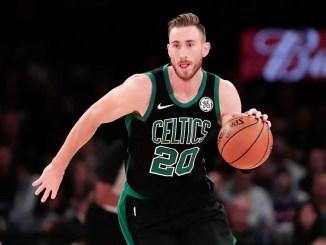 Gordon Hayward, Jazz, Andre Drummond, Cleveland Cavaliers, Boston Celtics, NBA Rumors, Indiana Pacers, Hornets
