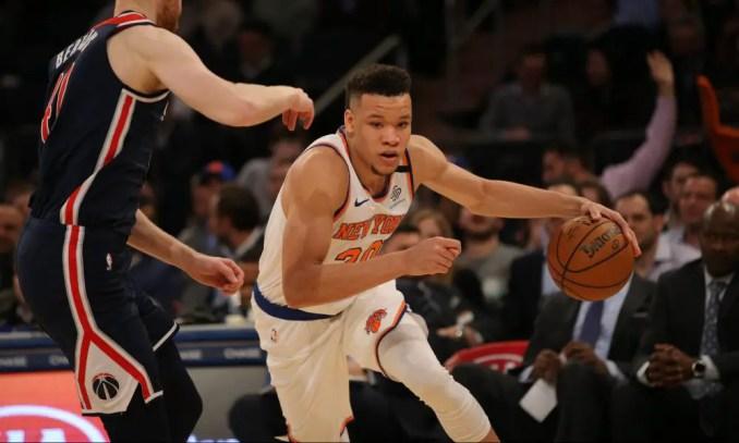 NBA Rumors: This Knicks-Pistons trade sends Derrick Rose ...