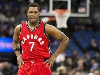Kyle Lowry, Toronto Raptors, Dallas Mavericks, NBA Rumors, Pelicans, Clippers, Paul George, Kawhi Leonard