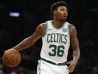 Marcus Smart, Warriors, Boston Celtics, Indiana Pacers
