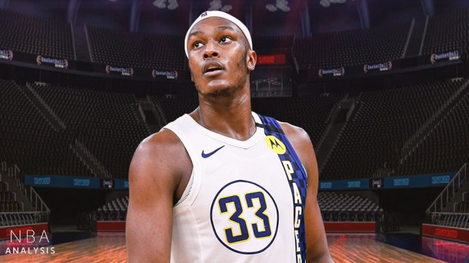 Myles Turner, Indiana Pacers, Golden State Warriors, NBA Draft, Houston Rockets, Boston Celtics, New Orleans Pelicans, Charlotte Hornets, NBA Rumors, Jrue Holiday, Wizards