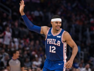 Dallas Mavericks, Philadelphia 76ers, Tobias Harris, Luka Doncic