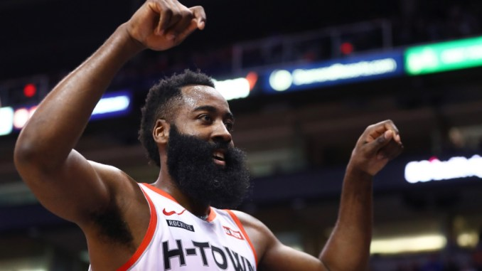 Houston Rockets, Philadelphia 76ers, Brooklyn Nets, Boston Celtics, James Harden, Kyrie Irving, Kevin Durant, NBA Rumors, Miami Heat, Memphis Grizzlies