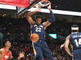 Derrick Favors, New Orleans Pelicans, NBA Free Agency, Utah Jazz