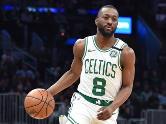 Kemba Walker, Celtics, Knicks