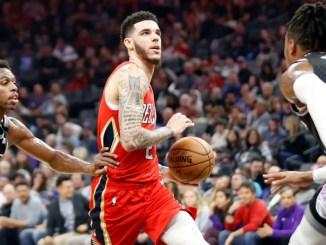 Lonzo Ball, Pelicans, Bulls, Heat