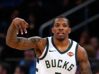 Milwaukee Bucks, Eric Bledsoe, NBA Rumors
