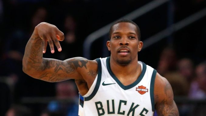 Milwaukee Bucks, Eric Bledsoe, NBA Rumors, Los Angeles Clippers, Paul George, Kawhi Leonard