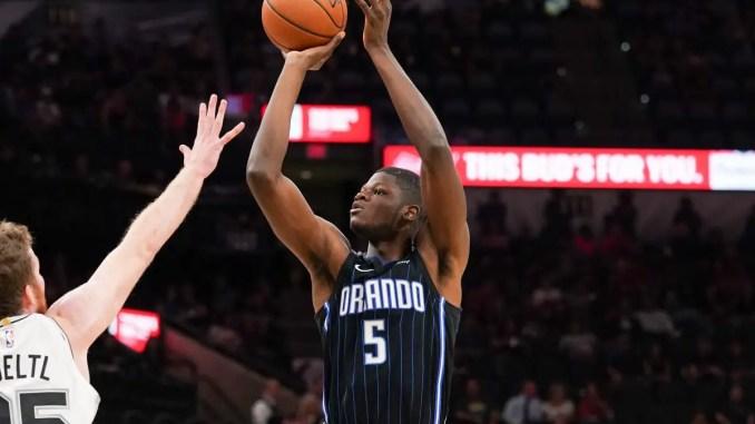 Mo Bamba, Orlando Magic, Oklahoma City Thunder, NBA Rumors, Los Angeles Lakers
