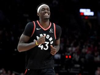 Toronto Raptors, Pascal Siakam, Minnesota Timberwolves, NBA Rumors, James Harden, Houston Rockets, Atlanta Hawks