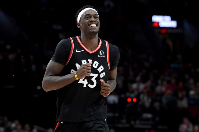 Toronto Raptors, Pascal Siakam, Minnesota Timberwolves, NBA Rumors, James Harden, Houston Rockets, Atlanta Hawks
