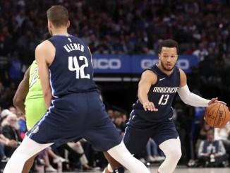 Jalen Brunson, Dallas Mavericks, NBA Rumors