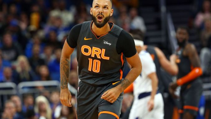 Evan Fournier, Orlando Magic, Los Angeles Clippers, Phoenix Suns, Denver Nuggets,NBA Rumors