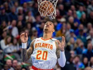 Atlanta Hawks, John Collins, San Antonio Spurs, NBA Rumors
