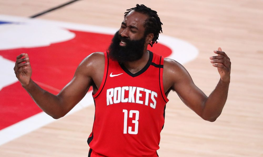 NBA Rumors: This Cavaliers-Rockets trade would feature ...