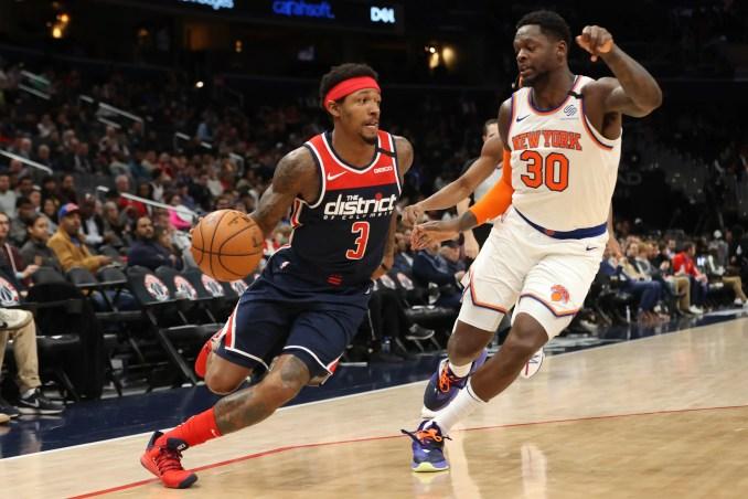 Bradley Beal, Washington Wizards, Denver Nuggets, NBA Rumors