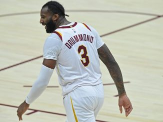 Andre Drummond, Cleveland Cavaliers, Boston Celtics, NBA Rumors, Chicago Bulls