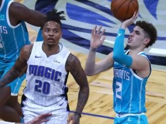 Charlotte Hornets, LaMelo Ball, NBA