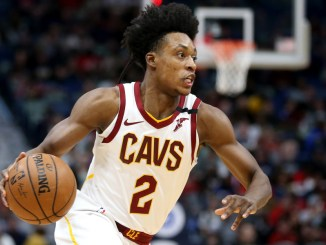 Collin Sexton, Cavaliers, Cleveland Cavaliers, Washington Wizards, Bradley Beal, NBA Rumors