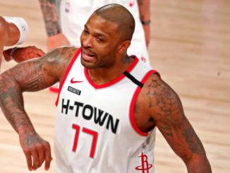 PJ Tucker, Rockets, NBA Rumors, Philadelphia 76ers