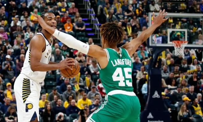 Romeo Langford, Boston Celtics, Orlando Magic, NBA Rumors