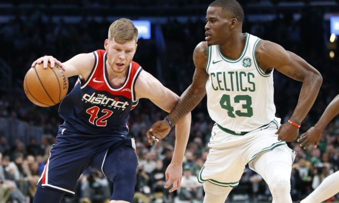 Washington Wizards, Cleveland Cavaliers, Davis Bertans, NBA Rumors