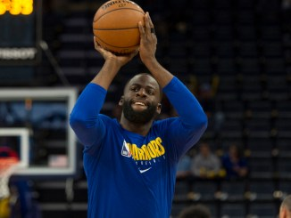 Draymond Green, Golden State Warriors, NBA Rumors